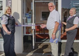Photo of Findon Valley Funeralcare home opening