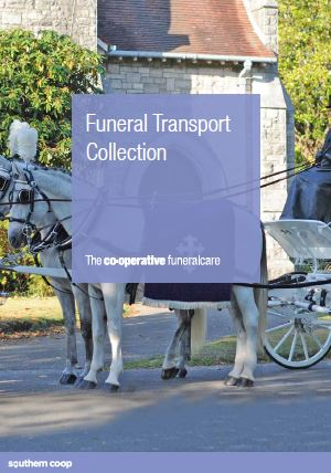 transport brochure