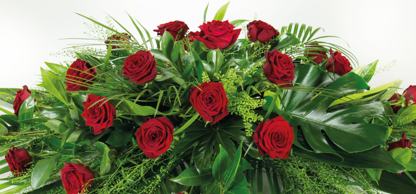 Funeral Flowers The Co Operative Funeralcare