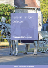 Funeral transport collection