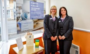 Warminster's Best Neighbour - The Southern Co-operative Funeralcare