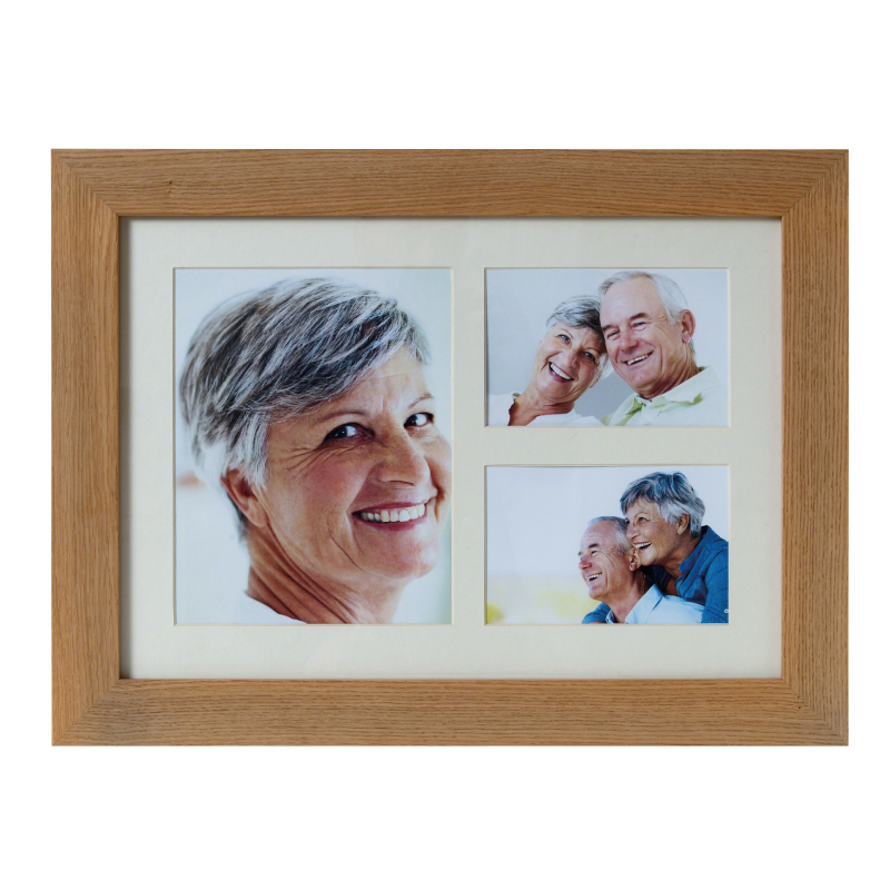 The Southern Co-operative Funeralare tribute frame
