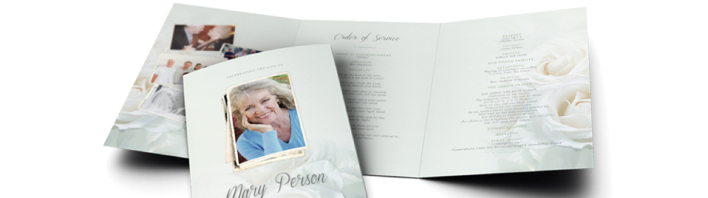 funeral stationery - Acur.lunamedia.co