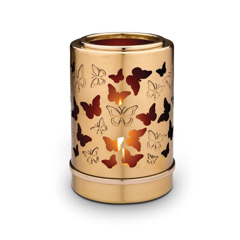 Love urns memorials