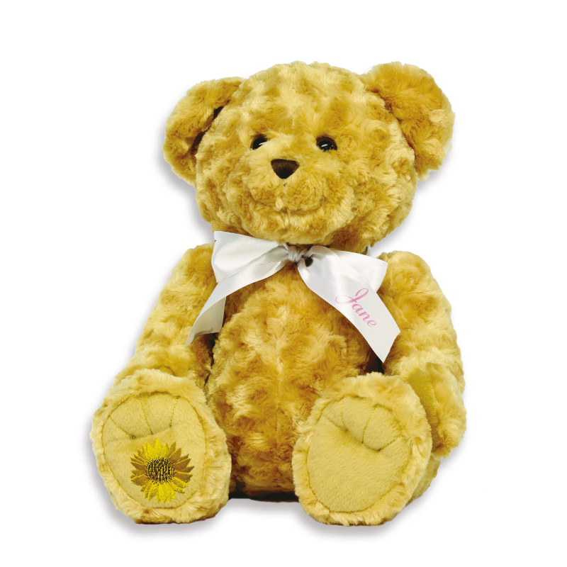 Photo of memory bear - The Southern Co-operative Funeralcare